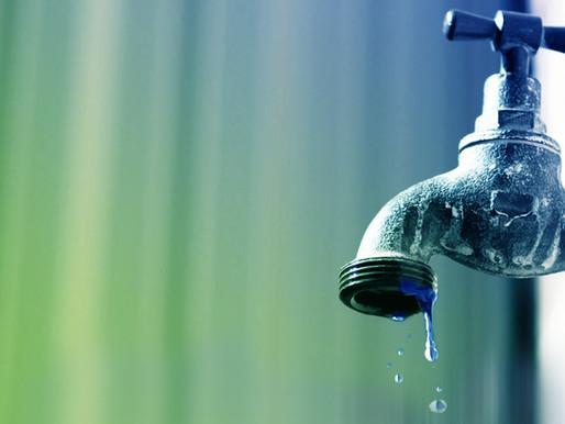 Água e esgoto não poderão ser cortados até final de 2020 em Balneário Camboriú