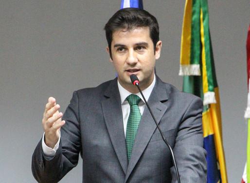 Vereador Meirinho cobra do Prefeito as promessas de campanha, conforme Plano de Metas