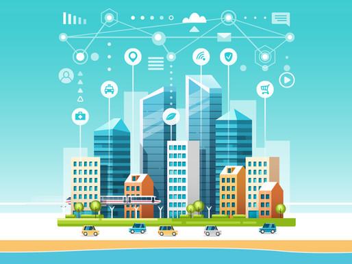Vereador apresenta projeto de lei sobre inovação, tecnologia e cidade inteligente