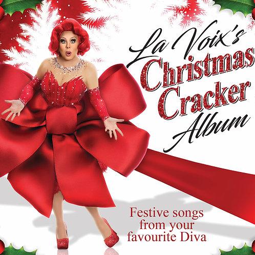 Christmas Cracker Album