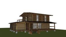Help Us Build a Refugio in the Amazon!