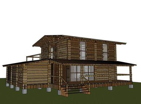 Help Us Build a Refugio in the Amazon!