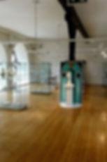 Museen rund um die Stadt Hann. Münden
