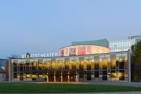 Staatstheaterin Kassel