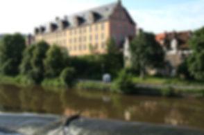 Welfenshloss Hann. Münden