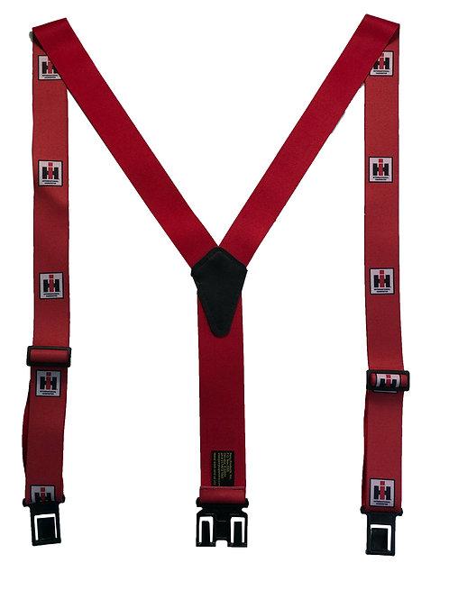 Children's International Harvester Perry Suspenders