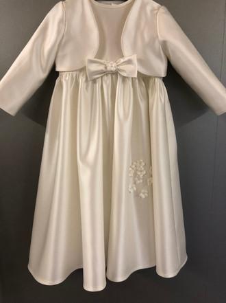 Bespoke baby girl dress