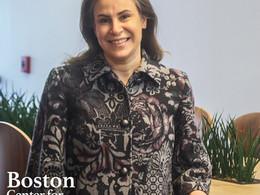 Welcome Dr. Feyza Marouf, MD, BCM's Geriatric Psychiatrist