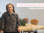 Dr. Marouf Publication in the New England Journal of Medicine