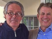 """On Pluto"" Author Greg O'Brien & Dr. Paul Solomon Presentation"