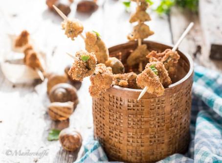 5 motivi per mangiare le Lumache