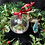 Thumbnail: Christmas Ornaments - Mouse in the house