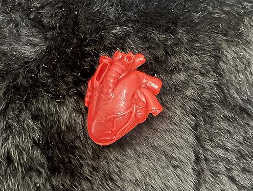 Resin 3D Heart