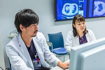 東海大学医学部内科学系 呼吸器内科
