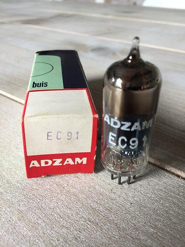 EC 91 Adzam