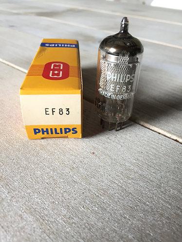 EF 83 Philips