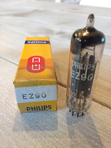 EZ 90 Philips