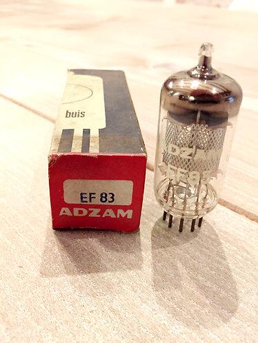 EF 83 Adzam