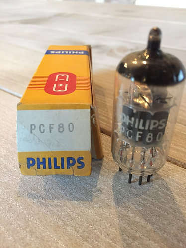 PCF 80 Philips
