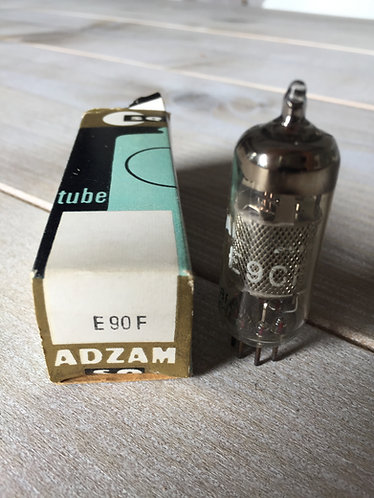 E 90 F  Adzam SQ 'Special Quality'