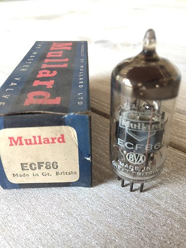 ECF 86 Mullard