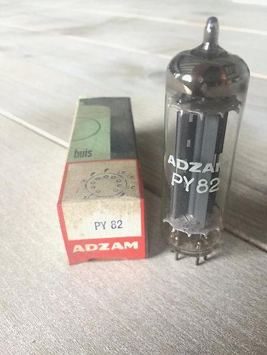 PY 82 Adzam