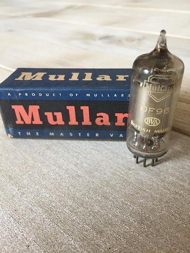 DF 96 Mullard