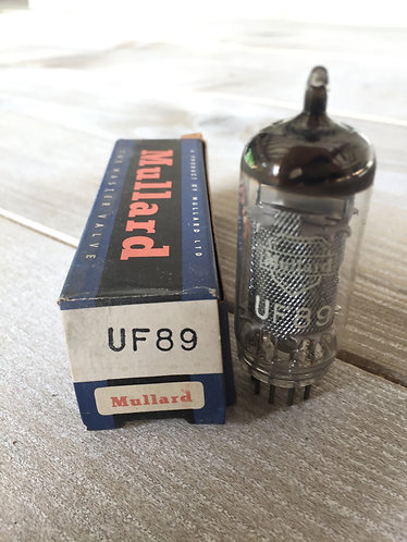 UF 89 Mullard