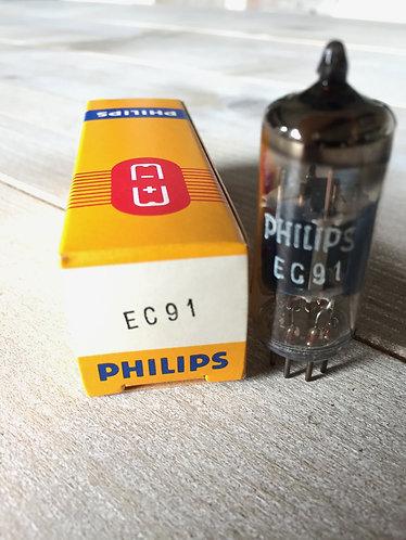 EC 91 Philips