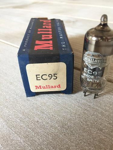 EC 95 Mullard