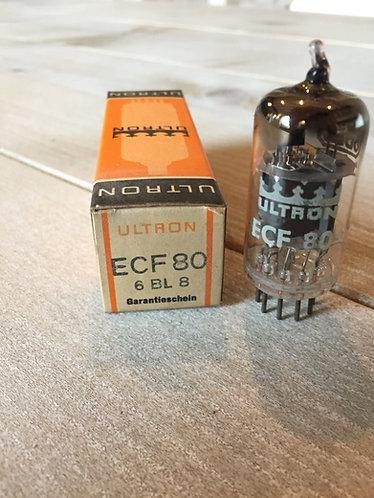 ECF 80 Ultron