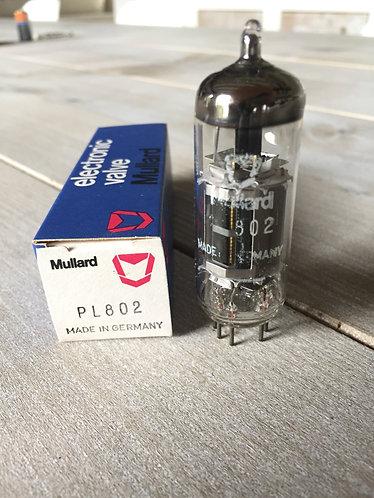 PL 802 Mullard
