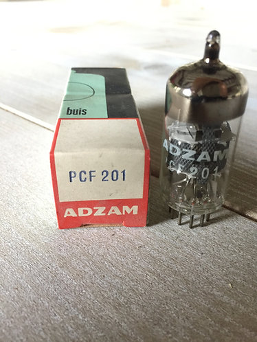 PCF 201 Adzam