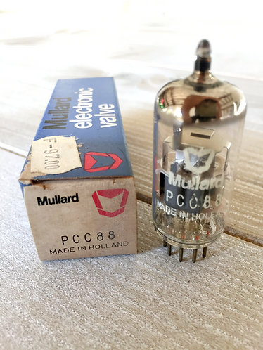 PCC 88 Mullard