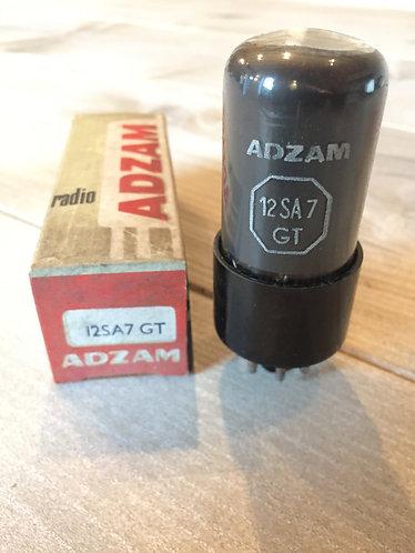 12SA7 GT Adzam