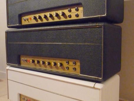 KT Audio JTM45