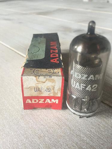UAF 42 Adzam