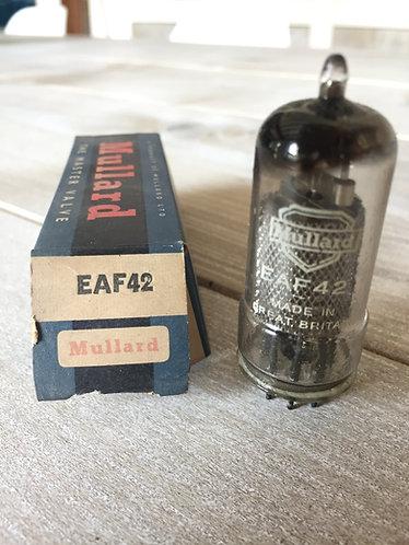 EAF 42 Mullard