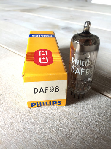 DAF 96 Philips