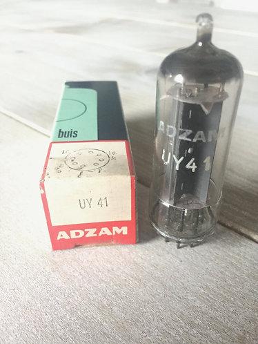 UY 41 Adzam