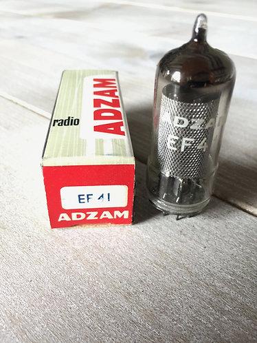 EF 41 Adzam