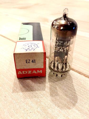 EZ 41 Adzam