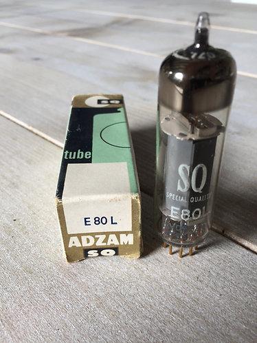 E 80 L  Adzam SQ 'Special Quality'