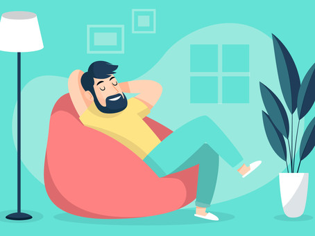 Time Out Muna! Why Rest is Essential to be More Efficient at Work