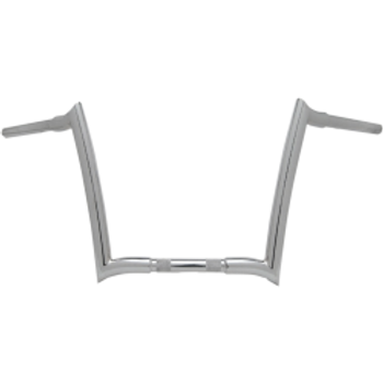 YAFFE MONKEY BARS FOR ROAD GLIDE AND ROAD KING