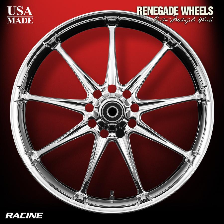 Renegade Racine