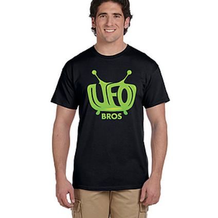 UFO Bros Logo Tee