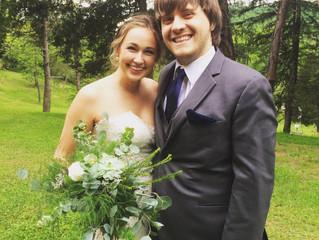 Matt and Tara: Simple Love in Huntington