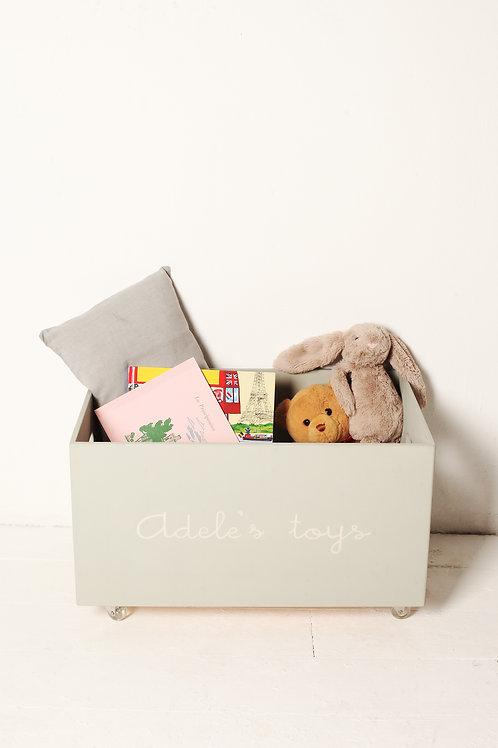 Box portagiochi Firenze
