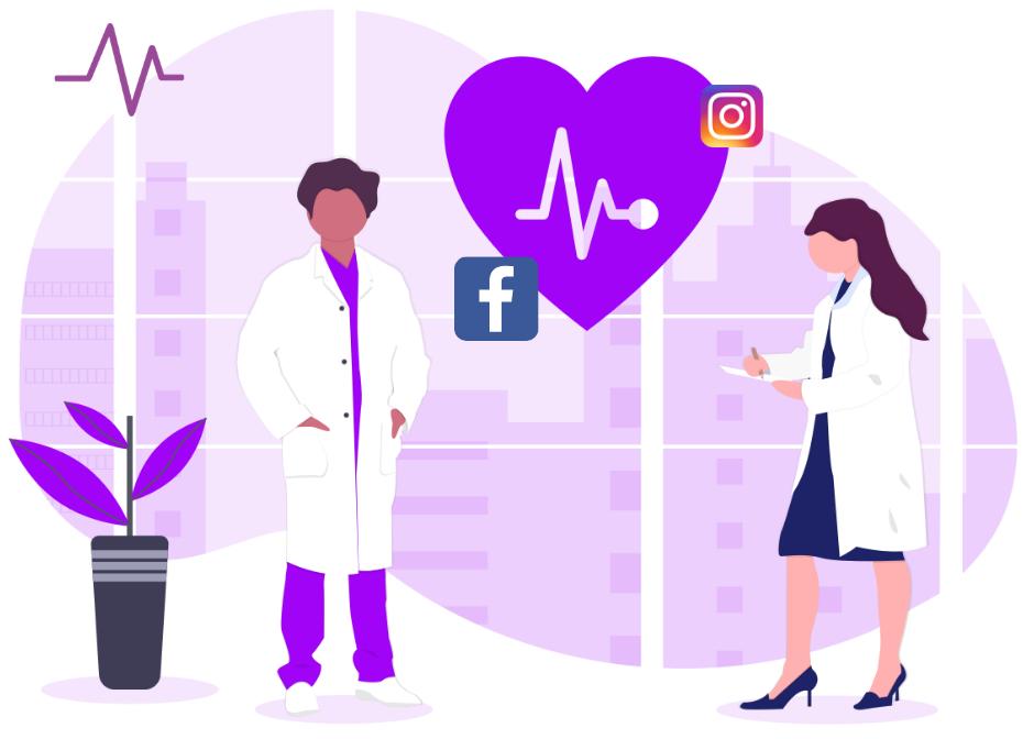 Healthcare SMM